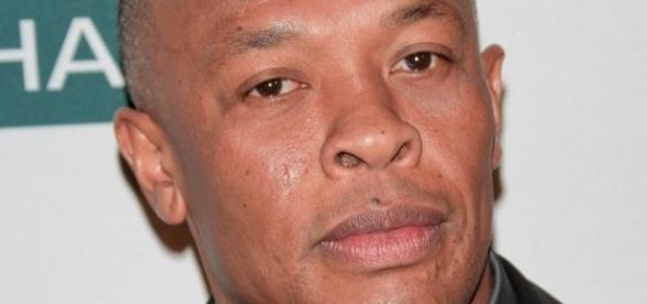 Dr. Dre, a legendary figure within hip-hop and rap