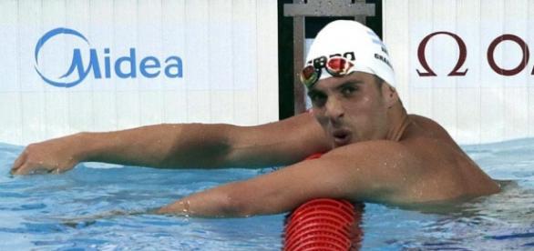 Grabich ganó el bronce en el Mundial de Kazán