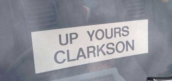 Hat Chris Evans eine Chance gegen Jeremy Clarkson?