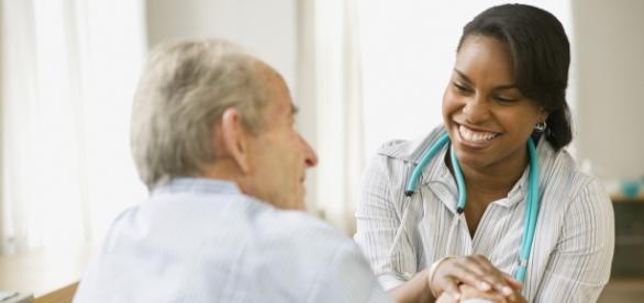 Oportunidades para profissionais da saúde