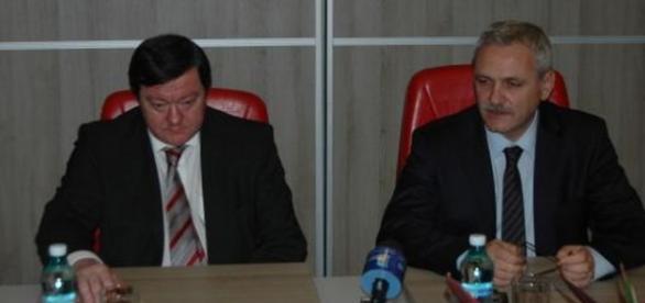 Penalii din PSD se regrupează lângă Dragnea