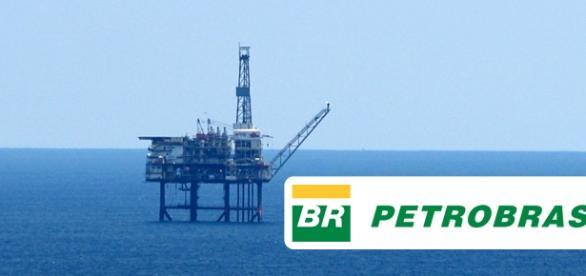 Petrobras vê seus lucros indo por água abaixo.