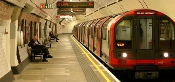 Strajk w londyńskim metrze trwa.