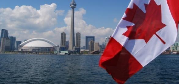 Trabalhe no Canadá ou nos Estados Unidos