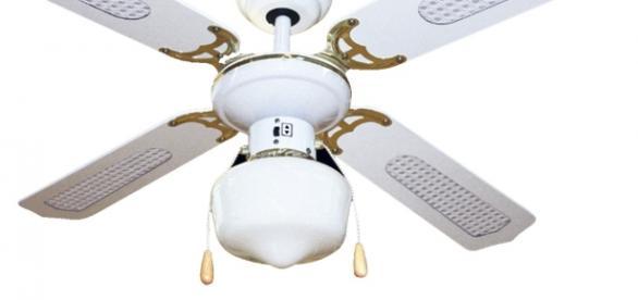 Alternare al condizionatore il ventilatore