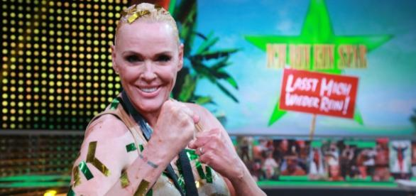 Brigitte Nielsen (52) ist 2016 wieder im Dschungel
