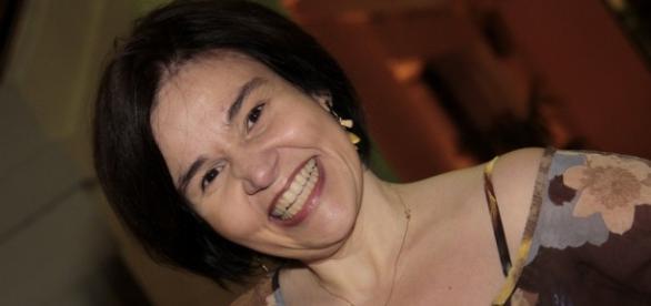 Cláudia Rodrigues revela que tentou se matar