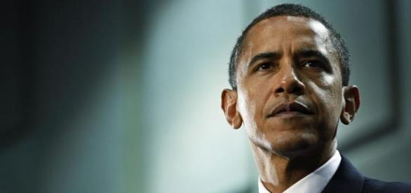 Il presidente americano Barack Obama