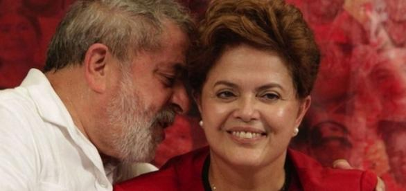 Lula recusa ser ministro de Dilma