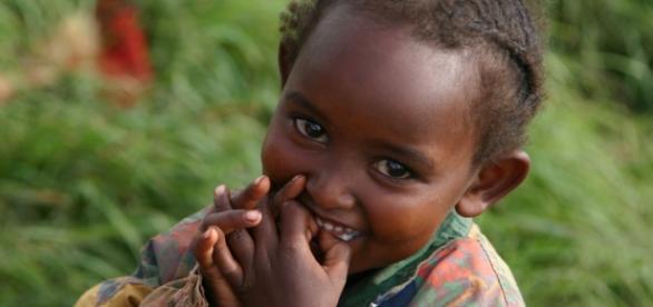 Copil mutilat de dragul tradiției