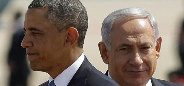 EUA-Israel discordam do acordo nuclear com o Irã.