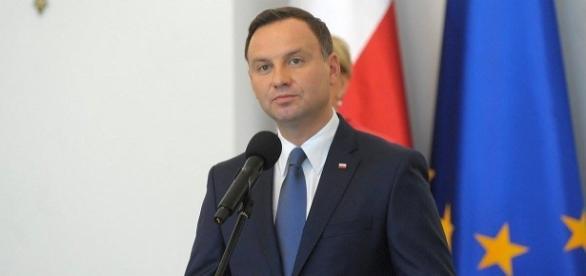 Ewa Kopacz oskarża Andrzeja Dudę