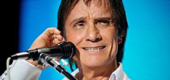 Globo escala Roberto Carlos para nova novela