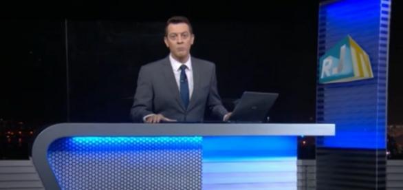 Globo exibe fotos de cadáver de traficante