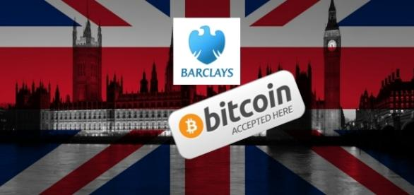 Barclays aceptará pagos en Bitcoin
