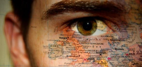Coloque o seu olhar sobre o mundo!