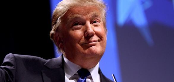 Donald Trump, cada vez más polémico