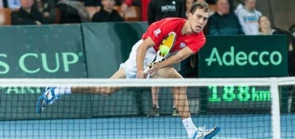 Jerzy Janowicz (61 ATP. Polska)