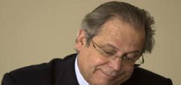José Dirceu indiciado na Lava Jato