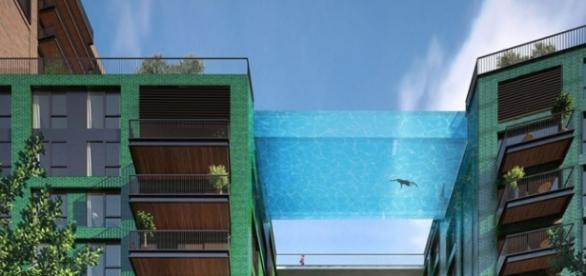 "La llamada ""piscina del cielo"""