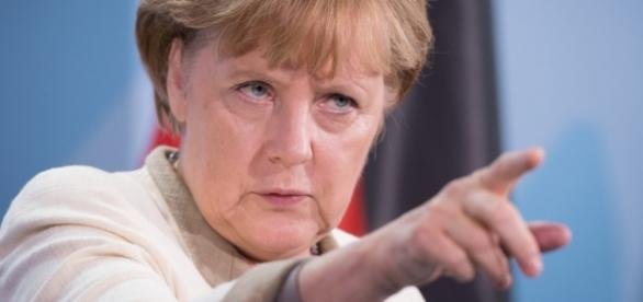 Merkel spune că spațiul Schengen este în pericol