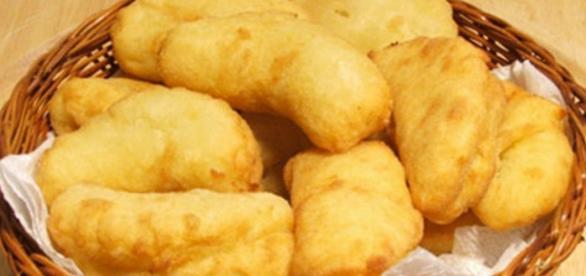 Mezzelune di patate, uno snack delizioso