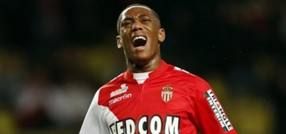 New Manchester United signing Anthony Martial