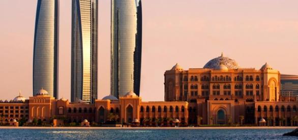 Reprodução site: Visit Abu Dhabi.ae