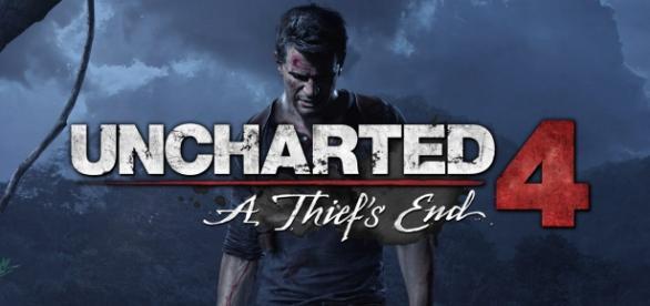 Uncharted 4: A Thief's End chegará em 18/03/2016