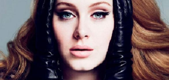 Adele, su detallada dieta vegana.