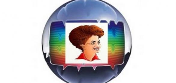 'Amigo' de Dilma, Jornal Nacional é esculachado