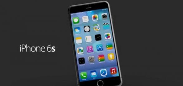 Apple presenta el nuevo iPhone 6s