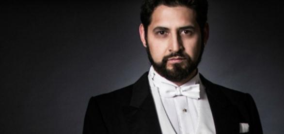 Christian Gohmer, director de orquesta