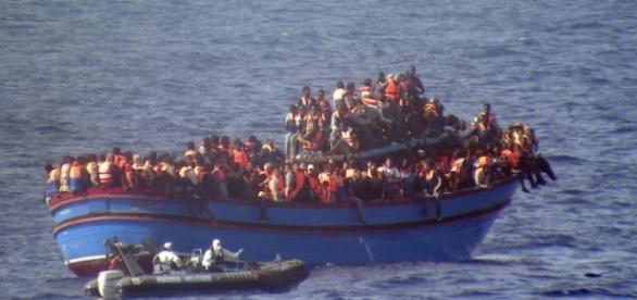 Crisis humanitaria prevalece en Europa