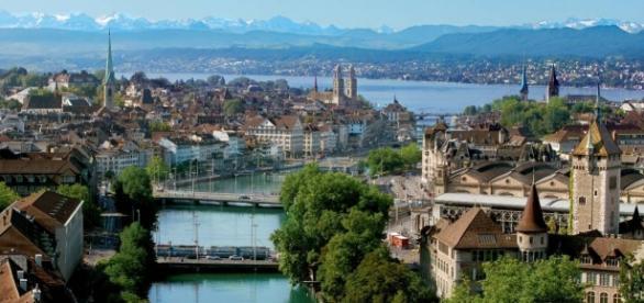 Governo da Suíça abre vagas para bolsa de estudo
