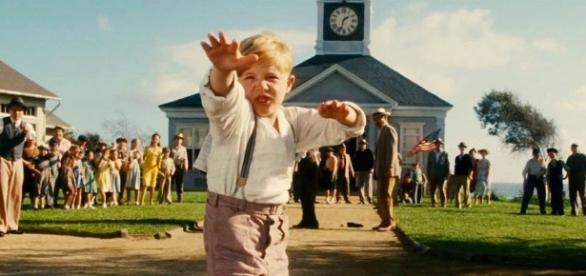 Cena do filme Little Boy, grata surpresa de 2015