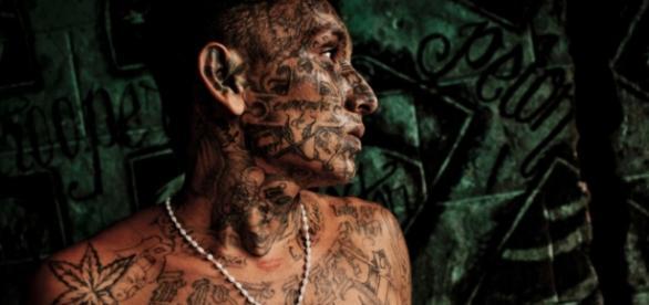 Na prisão estão os criminosos mais perigosos.