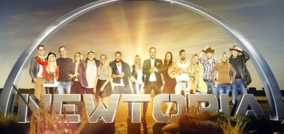Newtopia erfolgreicher als alle Sendungen danach!