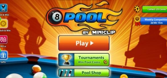 8 Ball Pool: jogo de sucesso da Miniclip