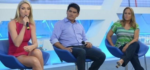 Ana Hickmann e César Filho (Google)