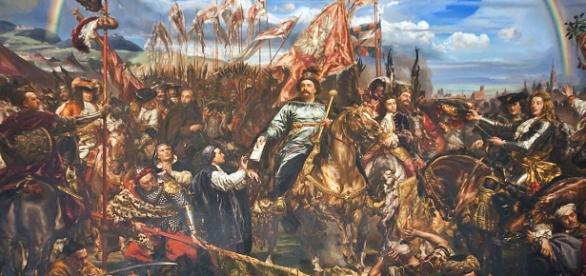Bitwa o Wiedeń - 12 września 1683 r.