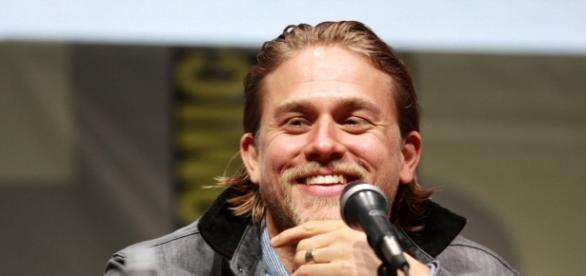 "Charlie Hunnam wieder in ""Sons of Anarchy""?"
