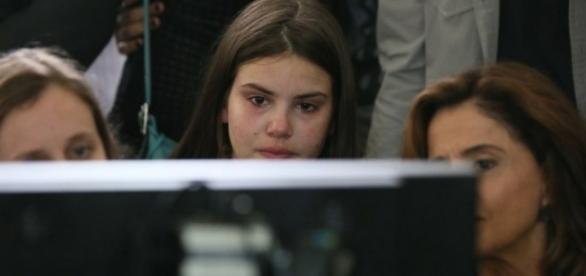 Drica Moraes deixa 'Verdades Secretas'