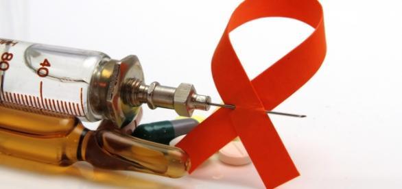 Inyección para tratar el SIDA que dura 6 meses