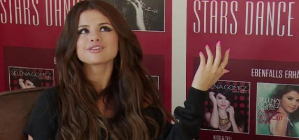 Ist Selena Gomez neu verliebt? Bild:Universalmusic