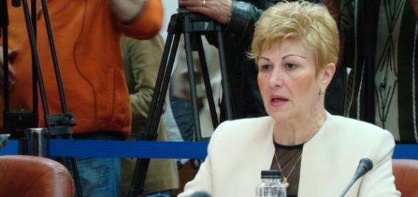 Livia Stanciu cere condamnarea inculpatei