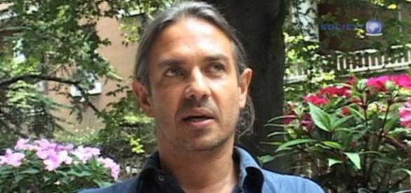 Luca Presti un italian de execepție