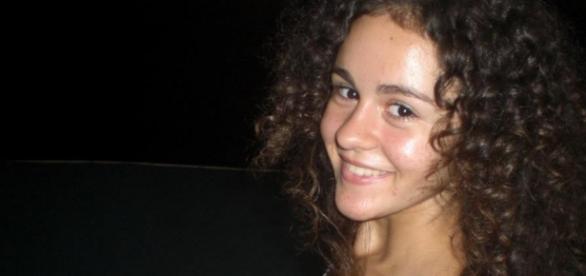 Miruna Călinoiu o olimpică racolată pe Facebook