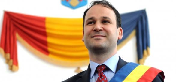 Robert Negoiță. Foto: Agerpres