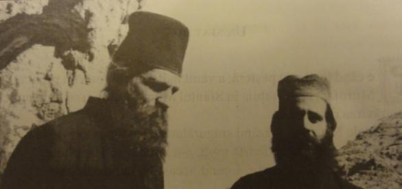 Sfântul Iacob Hozevitul un prooroc actual